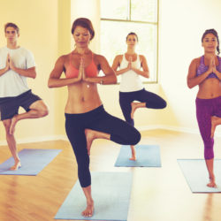 5 Reasons Yoga is the Perfect Start to Your Day