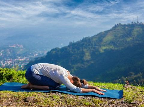 Yoga Poses to Energize Your Morning