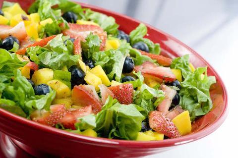 May Spring Salad